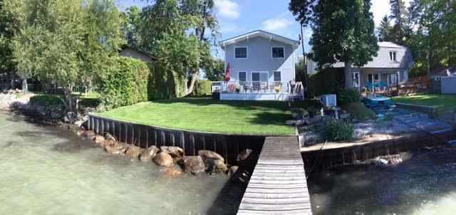 2106 Lakeshore Drive