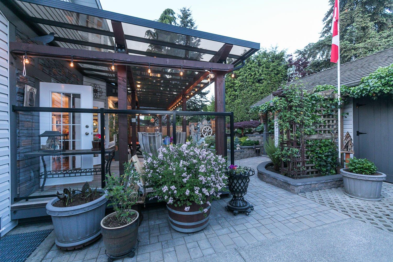"Photo 41: Photos: 10550 DUNLOP Road in Delta: Nordel House for sale in ""Delsom Village"" (N. Delta)  : MLS®# R2269796"
