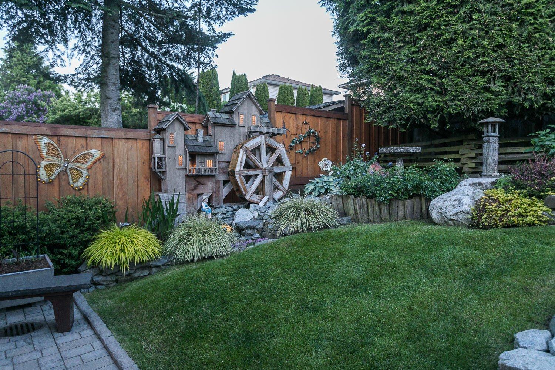 "Photo 43: Photos: 10550 DUNLOP Road in Delta: Nordel House for sale in ""Delsom Village"" (N. Delta)  : MLS®# R2269796"