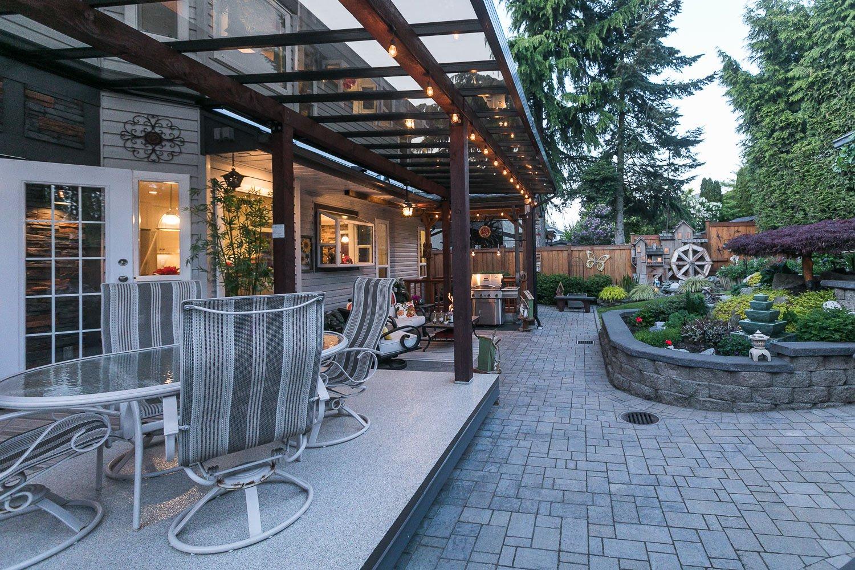 "Photo 40: Photos: 10550 DUNLOP Road in Delta: Nordel House for sale in ""Delsom Village"" (N. Delta)  : MLS®# R2269796"