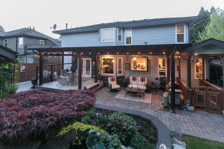 "Photo 46: Photos: 10550 DUNLOP Road in Delta: Nordel House for sale in ""Delsom Village"" (N. Delta)  : MLS®# R2269796"