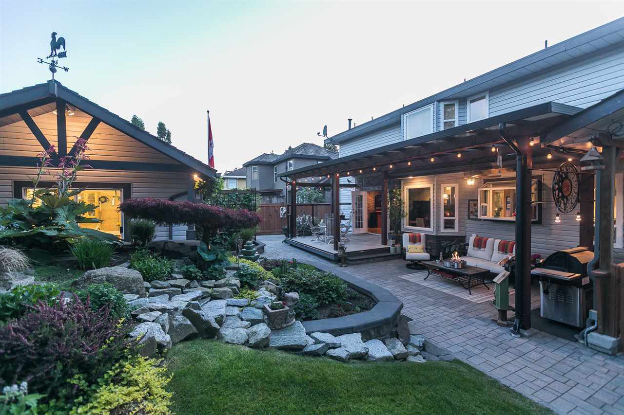 "Photo 22: Photos: 10550 DUNLOP Road in Delta: Nordel House for sale in ""Delsom Village"" (N. Delta)  : MLS®# R2269796"