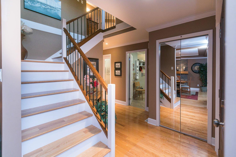 "Photo 29: Photos: 10550 DUNLOP Road in Delta: Nordel House for sale in ""Delsom Village"" (N. Delta)  : MLS®# R2269796"
