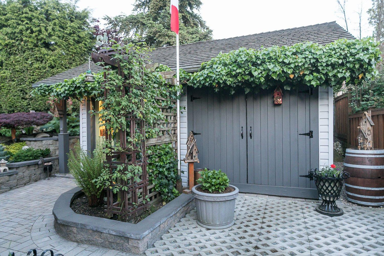 "Photo 42: Photos: 10550 DUNLOP Road in Delta: Nordel House for sale in ""Delsom Village"" (N. Delta)  : MLS®# R2269796"