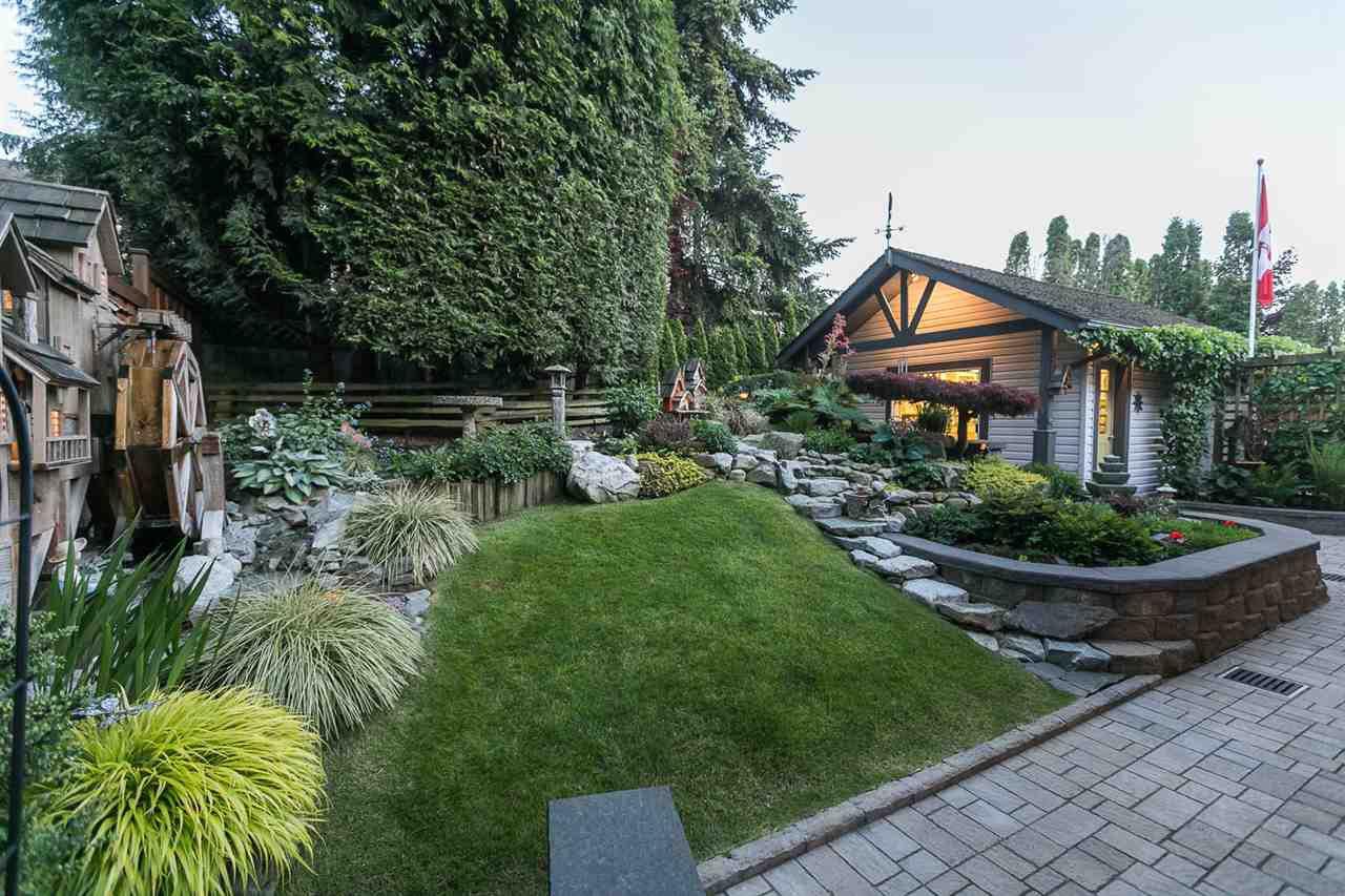 "Photo 23: Photos: 10550 DUNLOP Road in Delta: Nordel House for sale in ""Delsom Village"" (N. Delta)  : MLS®# R2269796"