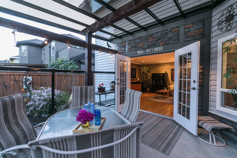 "Photo 39: Photos: 10550 DUNLOP Road in Delta: Nordel House for sale in ""Delsom Village"" (N. Delta)  : MLS®# R2269796"