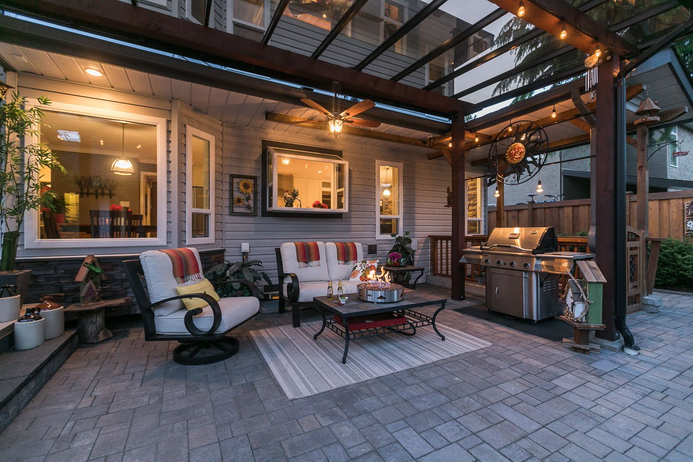 "Photo 44: Photos: 10550 DUNLOP Road in Delta: Nordel House for sale in ""Delsom Village"" (N. Delta)  : MLS®# R2269796"