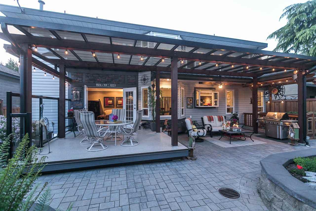 "Photo 21: Photos: 10550 DUNLOP Road in Delta: Nordel House for sale in ""Delsom Village"" (N. Delta)  : MLS®# R2269796"