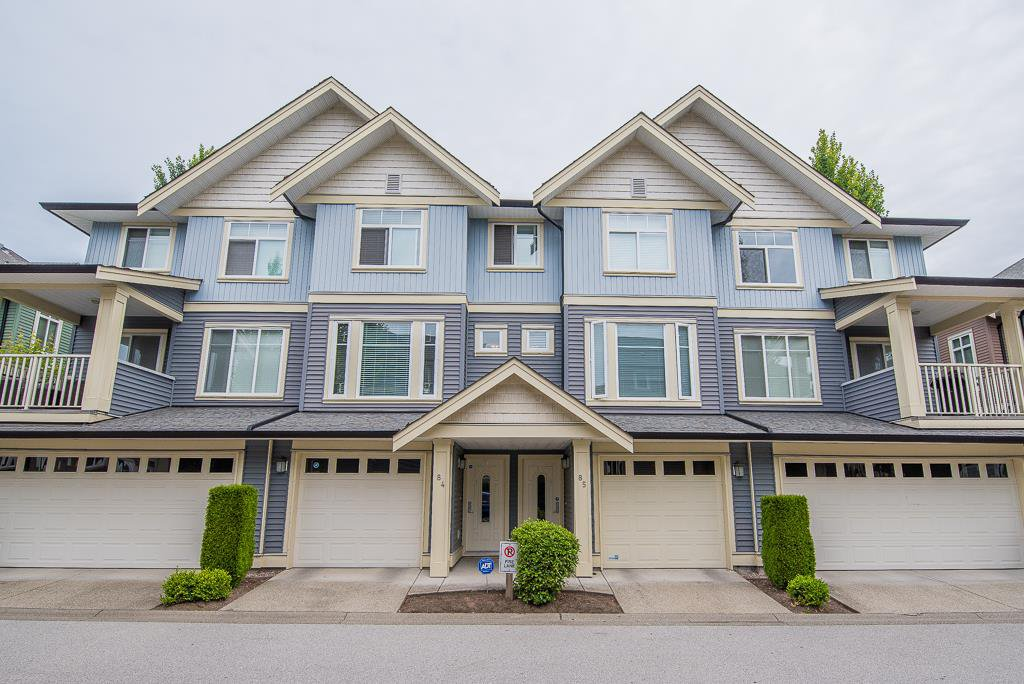 """Main Photo: 85 6575 192 Street in Surrey: Clayton Townhouse for sale in """"IXIA"""" (Cloverdale)  : MLS®# R2294902"""