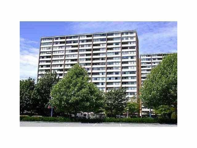 Main Photo: 1101 6631 MINORU Boulevard in Richmond: Brighouse Condo for sale : MLS®# R2302315