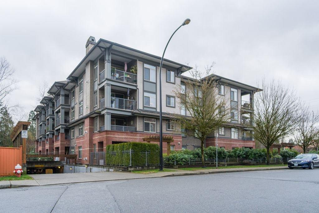 "Photo 20: Photos: 210 12020 207A Street in Maple Ridge: Northwest Maple Ridge Condo for sale in ""WESTBROOKE"" : MLS®# R2326157"