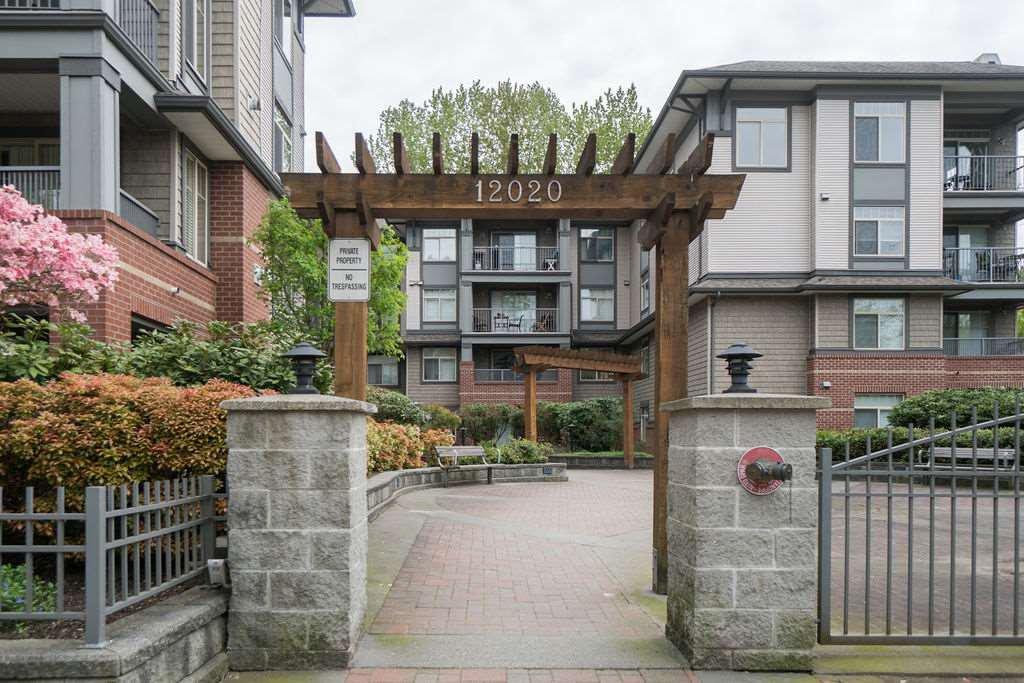 "Photo 19: Photos: 210 12020 207A Street in Maple Ridge: Northwest Maple Ridge Condo for sale in ""WESTBROOKE"" : MLS®# R2326157"