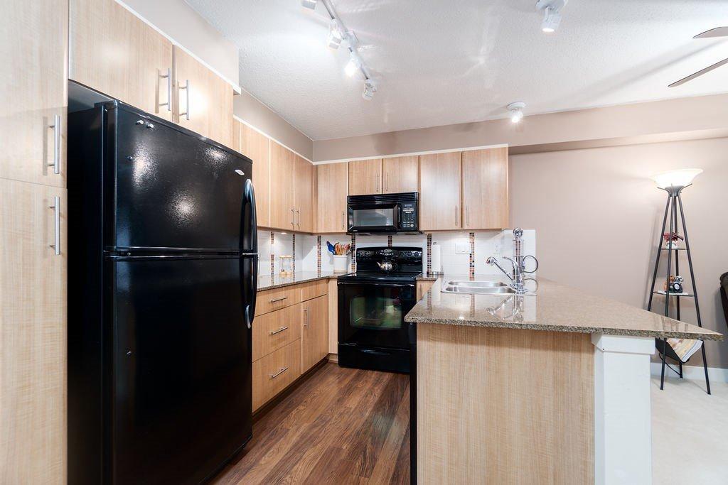 "Photo 2: Photos: 210 12020 207A Street in Maple Ridge: Northwest Maple Ridge Condo for sale in ""WESTBROOKE"" : MLS®# R2326157"