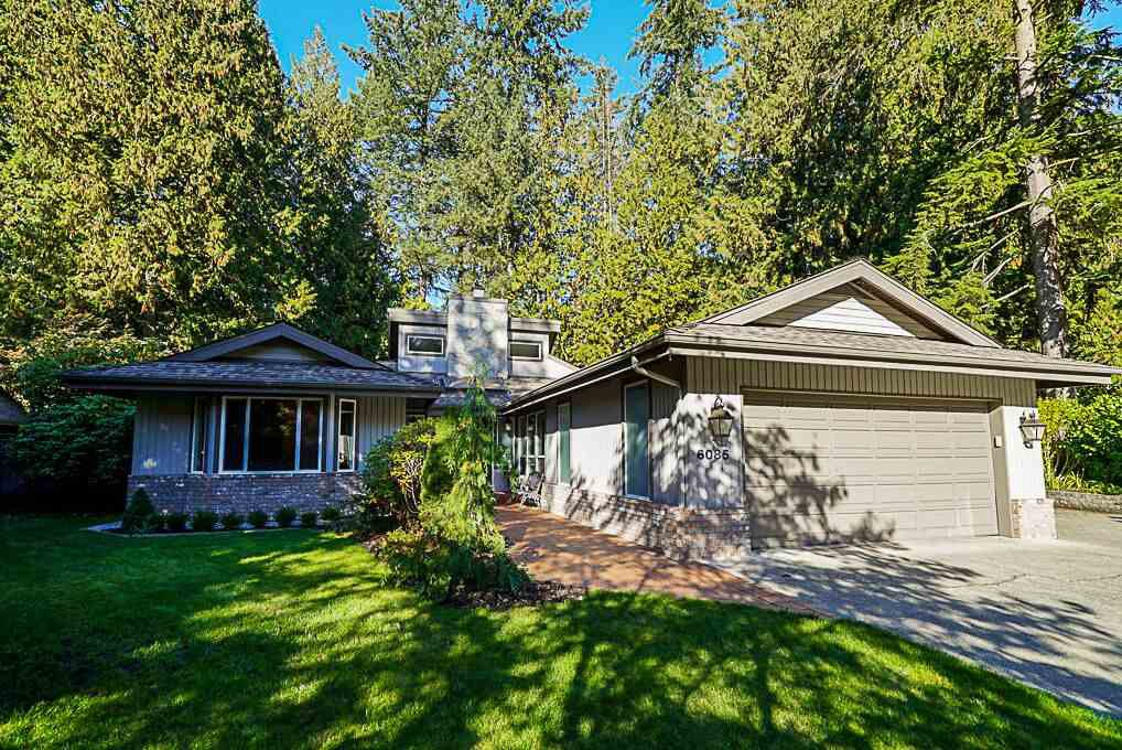"""Main Photo: 6085 237A Street in Langley: Salmon River House for sale in """"Tall Timbers"""" : MLS®# R2335257"""