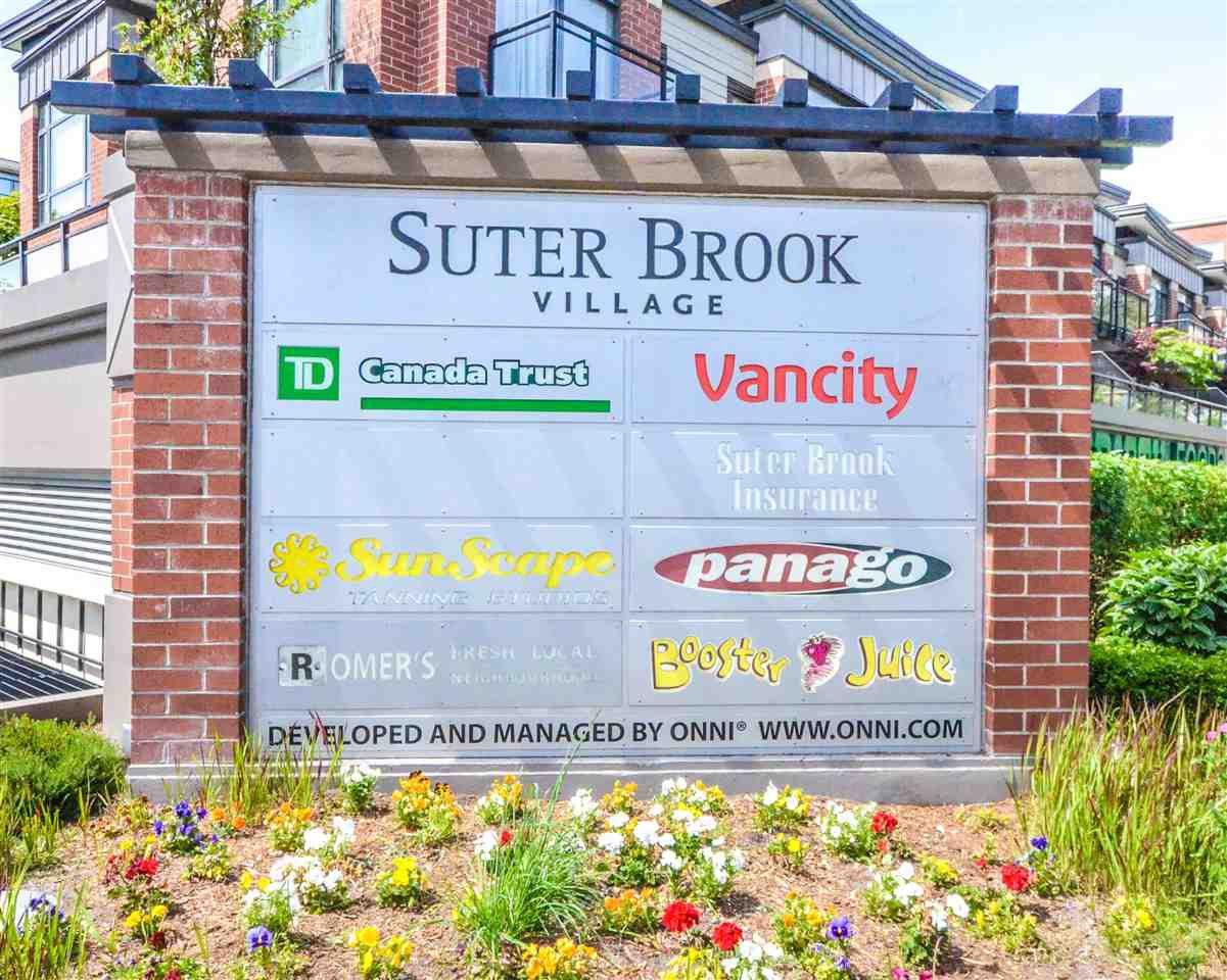 Suter Brook Village