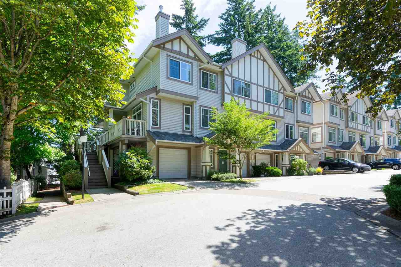 Main Photo: 32 2678 KING GEORGE Boulevard in Surrey: King George Corridor Townhouse for sale (South Surrey White Rock)  : MLS®# R2385247