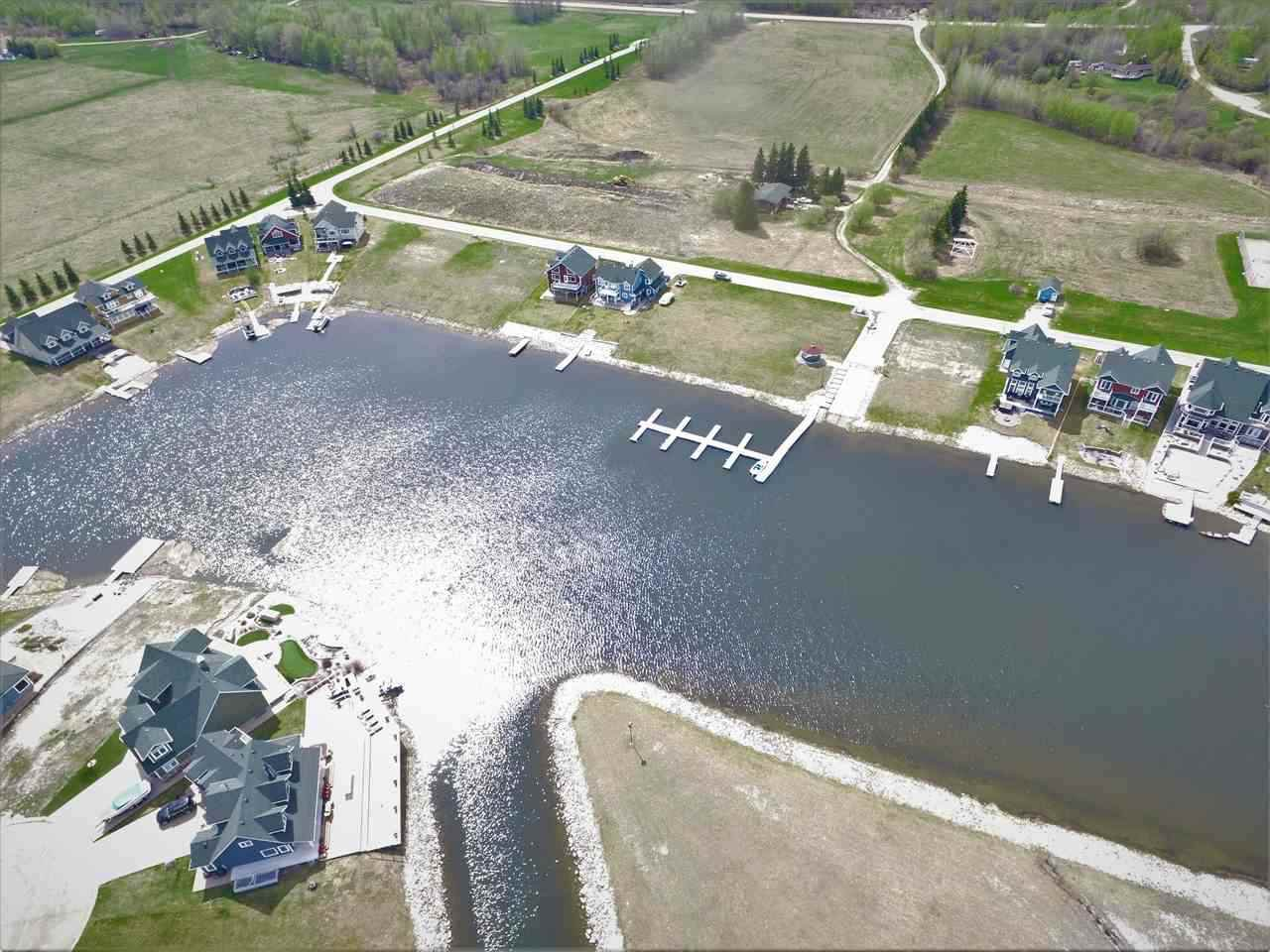 Main Photo: 12 Sunset Harbour: Rural Wetaskiwin County Rural Land/Vacant Lot for sale : MLS®# E4169835