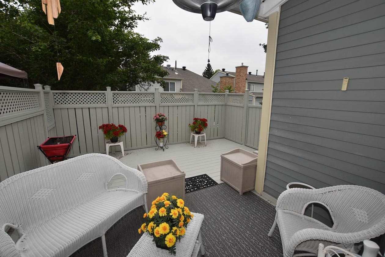 Photo 31: Photos: 26 WHITEOAKS Estates: St. Albert Townhouse for sale : MLS®# E4183337
