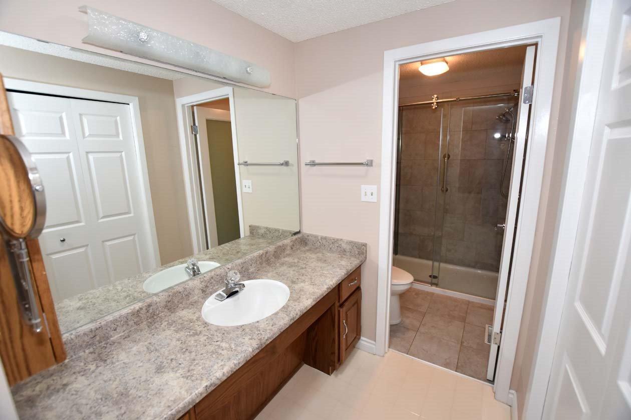 Photo 10: Photos: 26 WHITEOAKS Estates: St. Albert Townhouse for sale : MLS®# E4183337