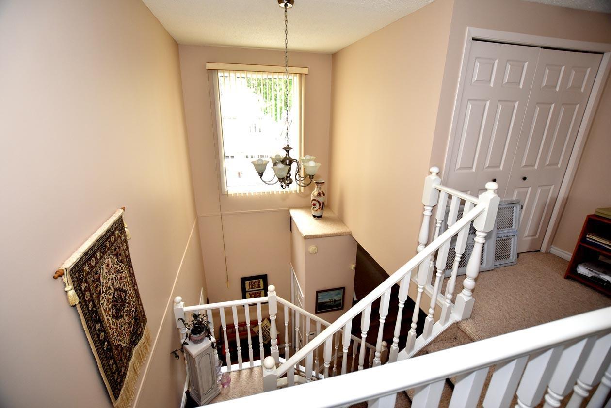 Photo 23: Photos: 26 WHITEOAKS Estates: St. Albert Townhouse for sale : MLS®# E4183337