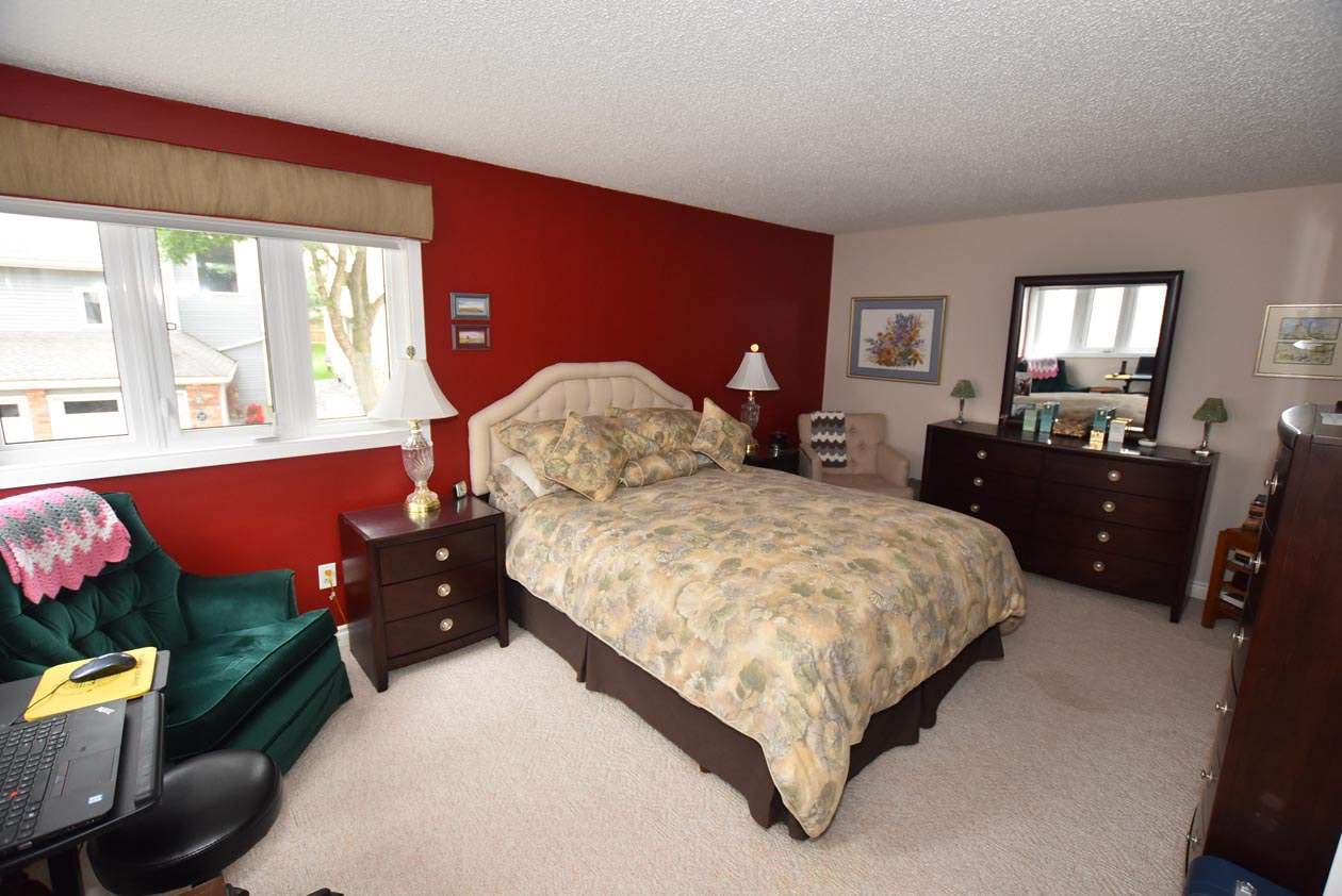 Photo 11: Photos: 26 WHITEOAKS Estates: St. Albert Townhouse for sale : MLS®# E4183337