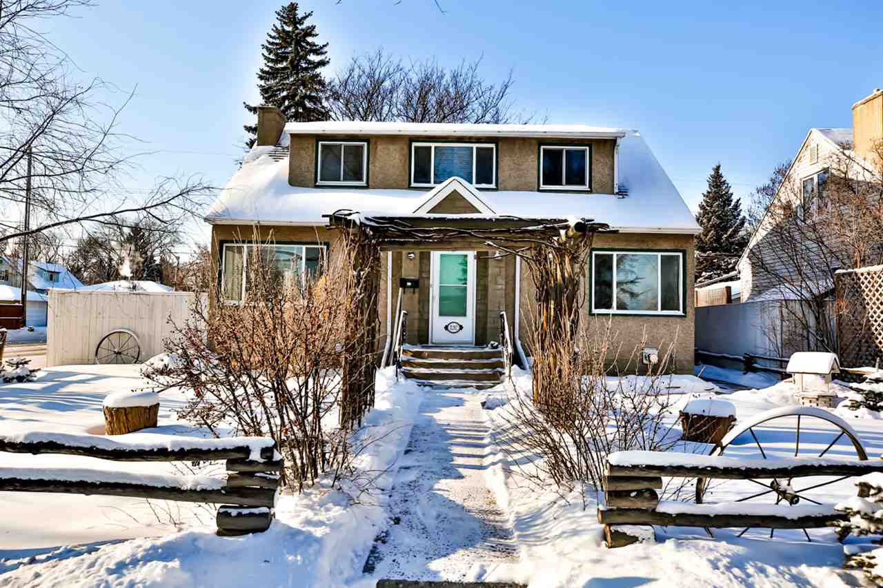Main Photo: 11202 55 Street in Edmonton: Zone 09 House for sale : MLS®# E4184410
