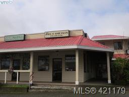 Main Photo: 2 6631 Sooke Road in SOOKE: Sk Sooke Vill Core Business for sale (Sooke)  : MLS®# 421179