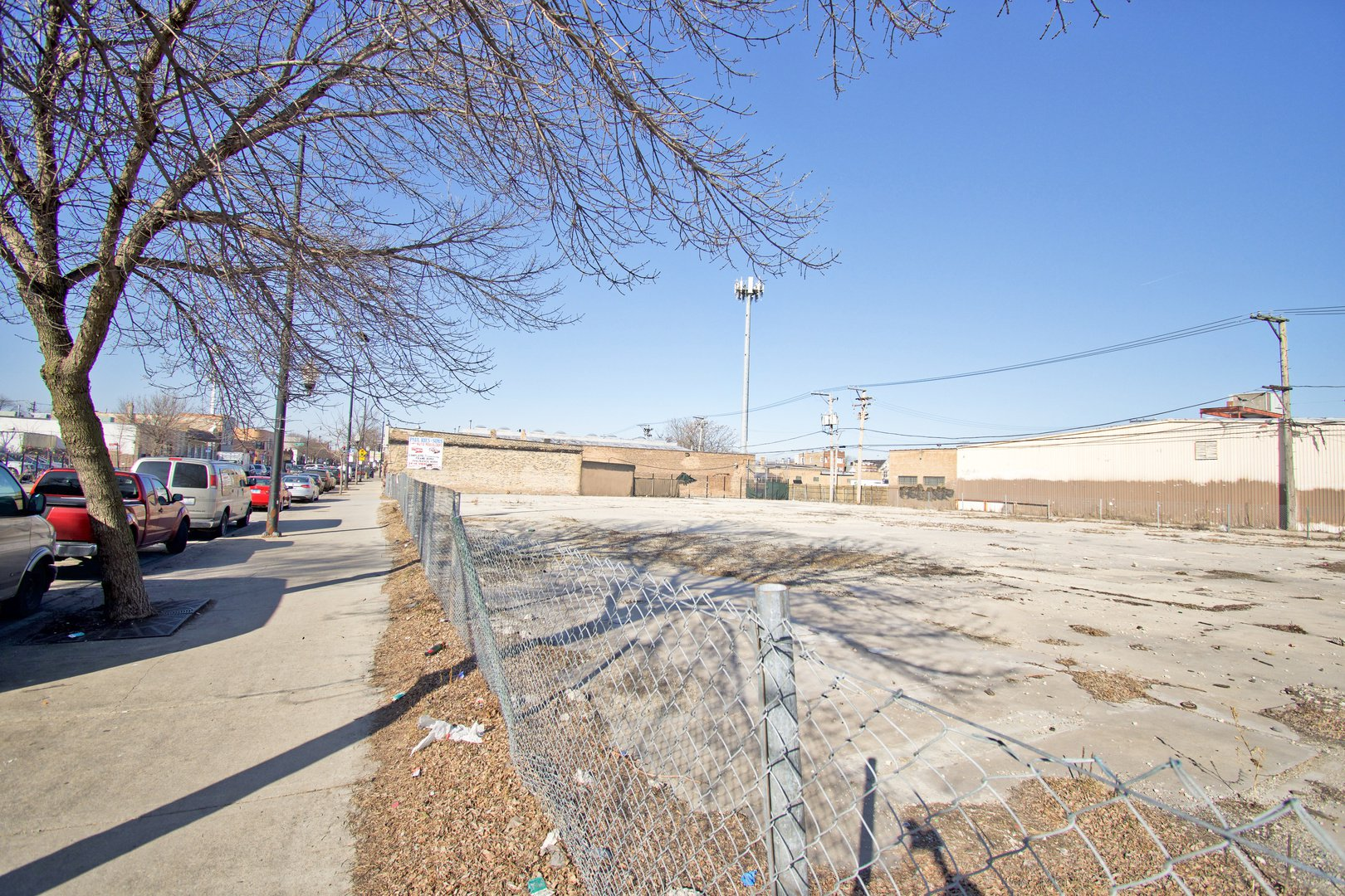 Main Photo: 3920 Armitage Avenue in Chicago: CHI - Hermosa Land for sale ()  : MLS®# MRD10852285