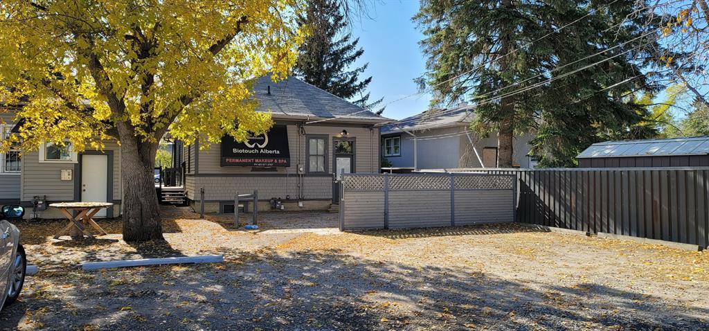 Main Photo: 402 13 Avenue NE in Calgary: Renfrew Retail for sale : MLS®# A1041546