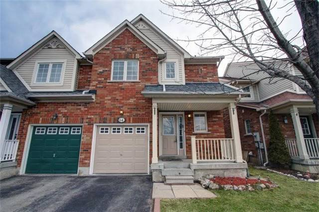 Main Photo: 64 Frank Faubert Dr in Toronto: Freehold for sale
