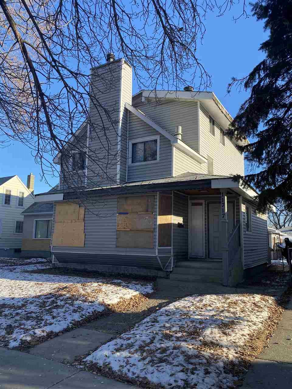 Main Photo: 11717 84 Street in Edmonton: Zone 05 House for sale : MLS®# E4224691