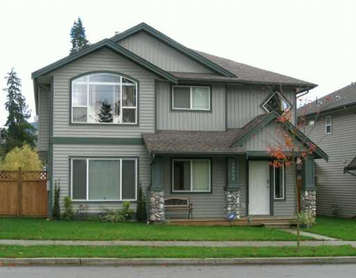"""Main Photo: 10948 240TH ST in Maple Ridge: Cottonwood MR House for sale in """"KANAKA VIEW ESTATES"""" : MLS®# V573354"""