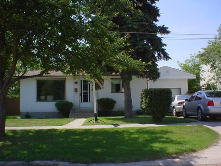 Main Photo: 717 Rue La Fleche: Residential for sale (St. Boniface)  : MLS®# 2308697