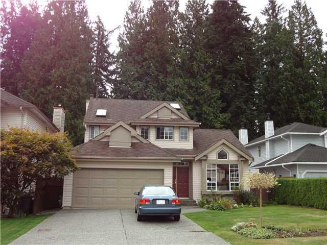 Main Photo: 3921 AMBLESIDE CL in Port Coquitlam: Oxford Heights House for sale : MLS®# V1015736