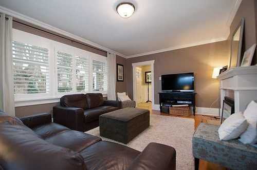 Photo 2: Photos: 3286 38TH Ave W in Vancouver West: Kerrisdale Home for sale ()  : MLS®# V931883