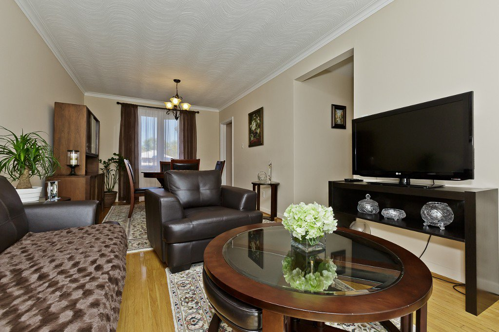 Photo 13: Photos: 1289 Daimler Road in Mississauga: Clarkson House (Bungalow-Raised) for sale : MLS®# W3028848