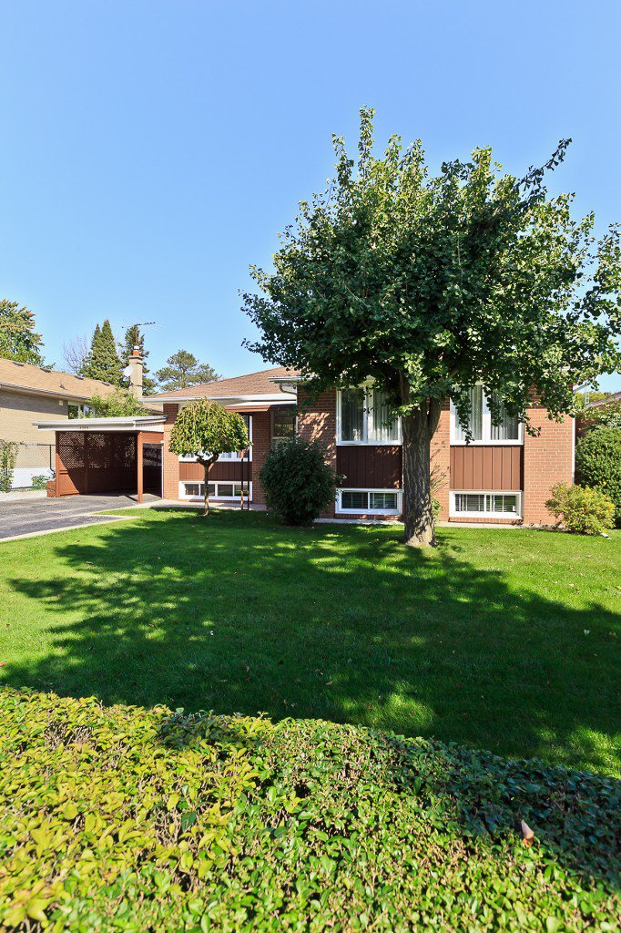 Photo 10: Photos: 1289 Daimler Road in Mississauga: Clarkson House (Bungalow-Raised) for sale : MLS®# W3028848