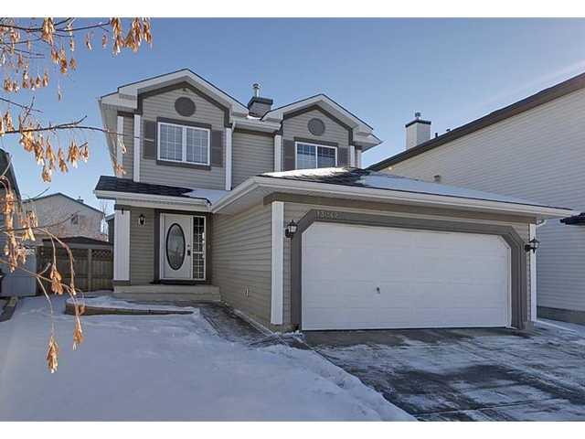 Main Photo: 13042 DOUGLAS RIDGE Grove SE in Calgary: Douglas Rdg_Dglsdale Residential Detached Single Family for sale : MLS®# C3653253