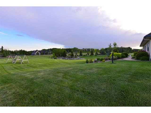 Photo 27: Photos: 234 CHURCH RANCHES Way in Rural Rockyview County: Rural Rocky View MD House for sale : MLS®# C4016566