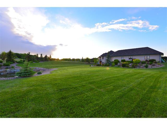 Photo 2: Photos: 234 CHURCH RANCHES Way in Rural Rockyview County: Rural Rocky View MD House for sale : MLS®# C4016566