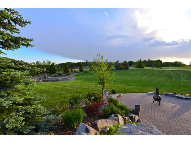 Photo 26: Photos: 234 CHURCH RANCHES Way in Rural Rockyview County: Rural Rocky View MD House for sale : MLS®# C4016566