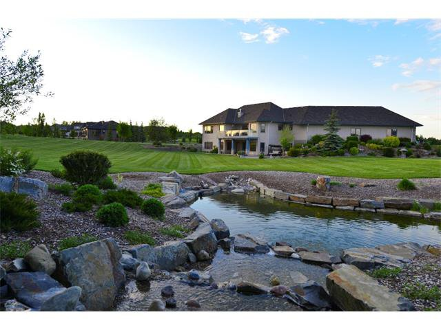 Photo 24: Photos: 234 CHURCH RANCHES Way in Rural Rockyview County: Rural Rocky View MD House for sale : MLS®# C4016566