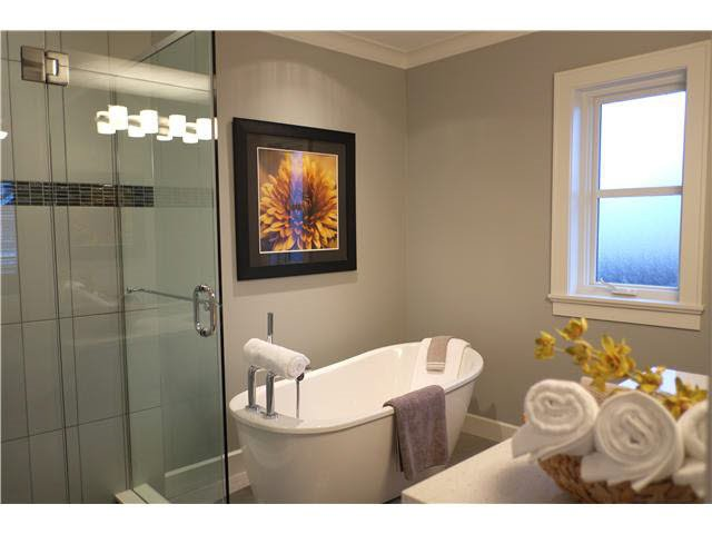 Photo 15: Photos: 334 W 14TH Avenue in Vancouver: Mount Pleasant VW Townhouse for sale (Vancouver West)  : MLS®# R2074925