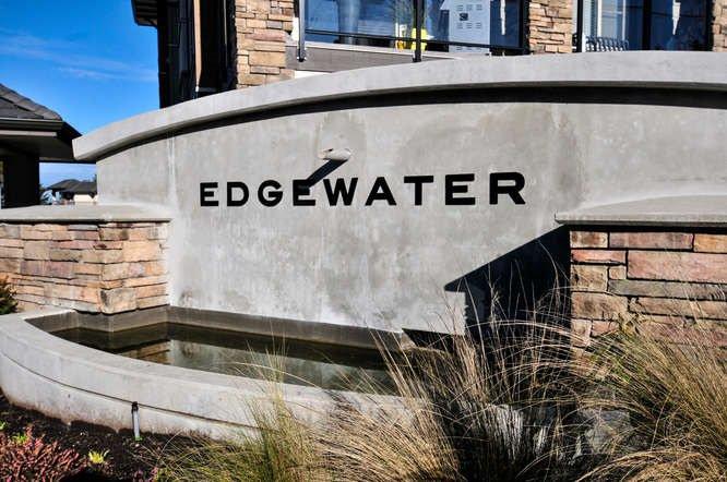 "Main Photo: 313 15195 36 Avenue in Surrey: Morgan Creek Condo for sale in ""EDGEWATER"" (South Surrey White Rock)  : MLS®# R2085694"