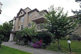 Main Photo: 110 40120 WILLOW Crescent in Squamish: Garibaldi Estates Condo for sale : MLS®# R2102186