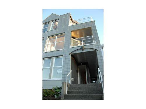 Main Photo: 2238 YORK Ave in Vancouver West: Home for sale : MLS®# V874610
