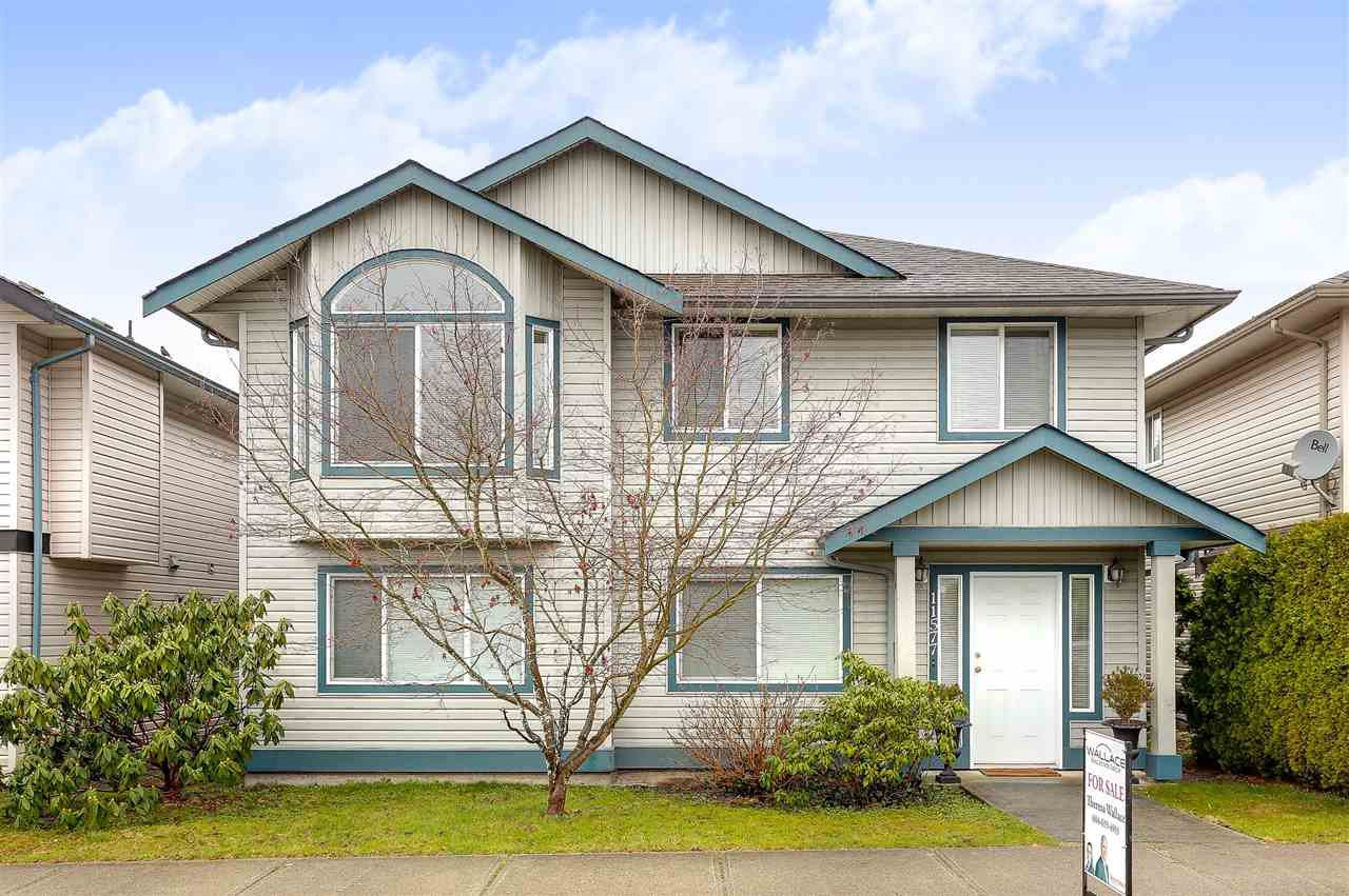 "Main Photo: 11577 240 Street in Maple Ridge: Cottonwood MR House for sale in ""COTTONWOOD"" : MLS®# R2146236"