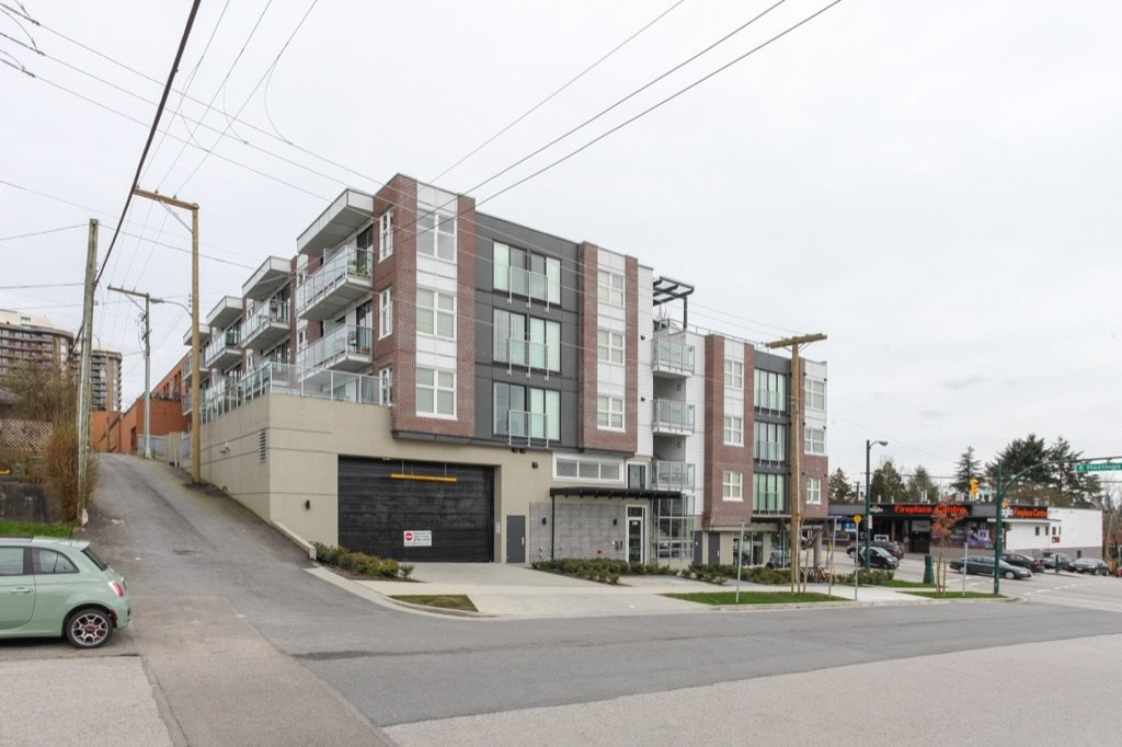 """Photo 14: Photos: PH5 388 KOOTENAY Street in Vancouver: Hastings East Condo for sale in """"VIEW 388"""" (Vancouver East)  : MLS®# R2150630"""