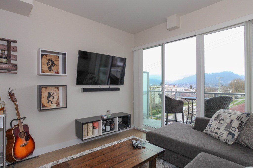 """Photo 16: Photos: PH5 388 KOOTENAY Street in Vancouver: Hastings East Condo for sale in """"VIEW 388"""" (Vancouver East)  : MLS®# R2150630"""