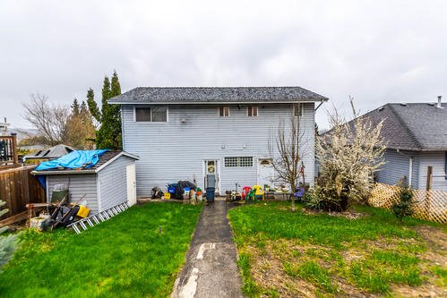 Photo 2: Photos: 407 WILSON Street in New Westminster: Sapperton House for sale : MLS®# R2153127